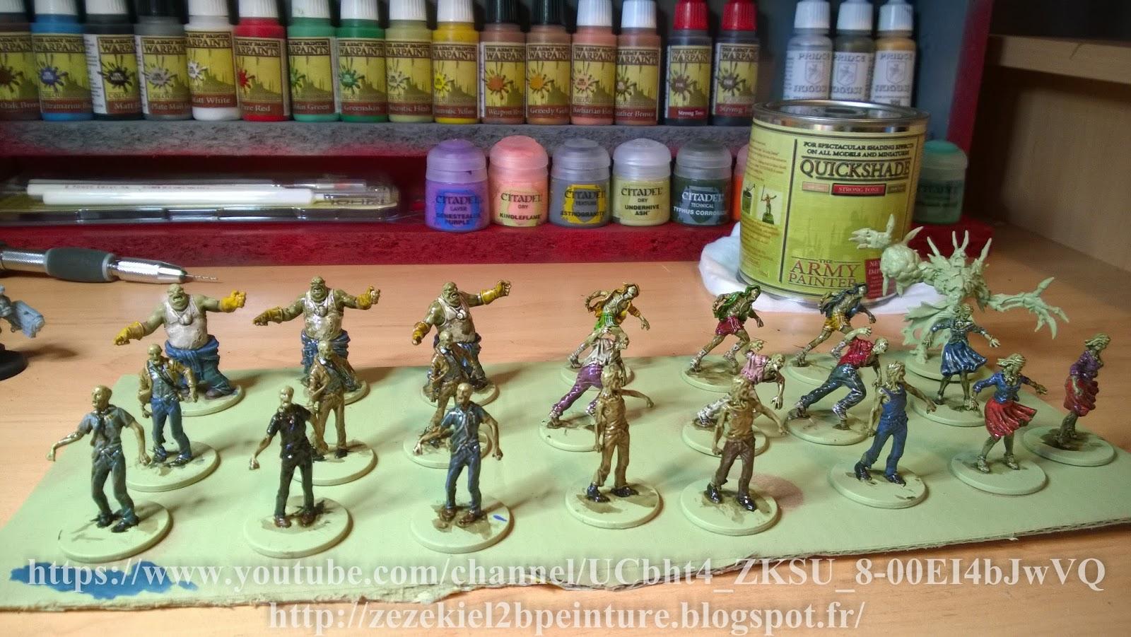zezekiel2b peinture blog zombicide test quickshade the army painter. Black Bedroom Furniture Sets. Home Design Ideas