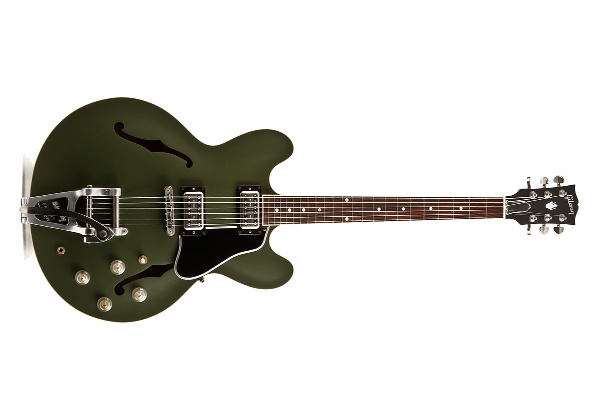 gibson es 335 chris cornell telemaco13. Black Bedroom Furniture Sets. Home Design Ideas