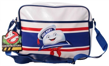 Stay Puft Official Messenger Bag