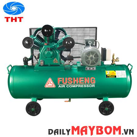 Ứng dụng của máy nén khí công nghiệp Fusheng HTA-120 15 HP
