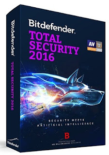 Bitdefender Total Protection Sundeep Maan