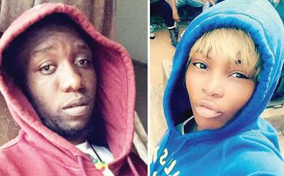 nigerian lady kill boyfriend lagos