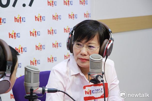 劉世芳坦承 陳慶男曾因獵雷艦案向她陳情