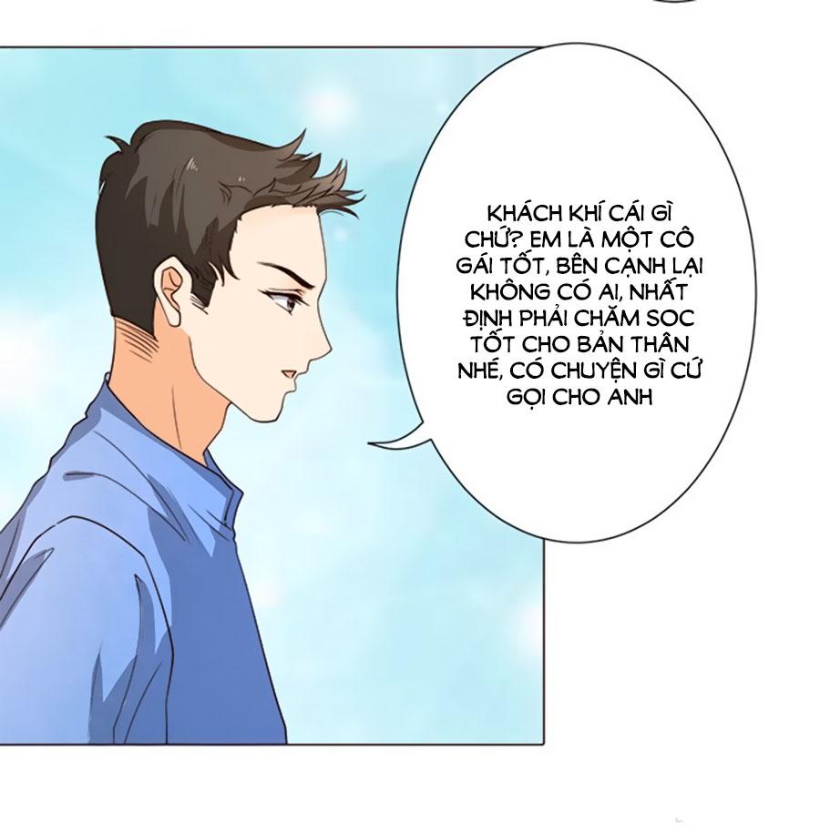 Bác Sĩ Sở Cũng Muốn Yêu chap 52 - Trang 19