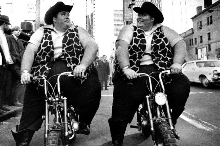 Billy Leon ve Benny Loyd dünyanın en ağır ikizleri olarak bilinmektedir.