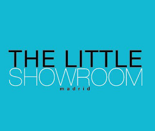 THE LITTLE SHOWROOM MADRID