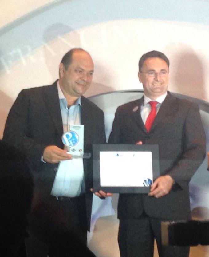 Santarém concorre na etapa nacional do Prêmio Sebrae Prefeito Empreendedor, em Brasília