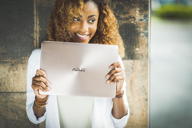 Thinnest-Ever #ZenBook Launched Powering Your Half-Day Easily @Asus_ZA #UX330UA