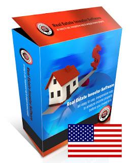 Real Estate Investor Software - USA version