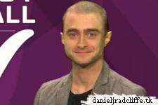 Updated(7): Daniel Radcliffe on ESPN Radio's Russillo and Kanell, ESPNW and more