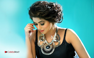 Actress Poorna Latest PoShoot Gallery  0014.JPG
