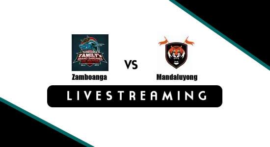Livestream List: Zamboanga vs Mandaluyong June 23, 2018 MPBL Anta Datu Cup