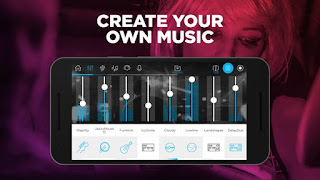 Free Download Music Maker Jam V.3.1.39.2 APK