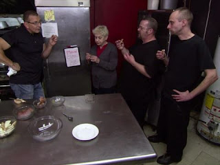 Wagon Wheel Family Restaurant Restaurant Impossible