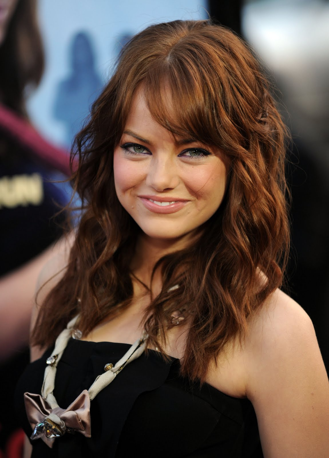Emma Stone special pictures (6)   Film Actresses Emma