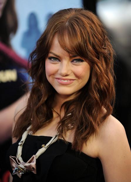 Emma Stone Special 6 Film Actresses