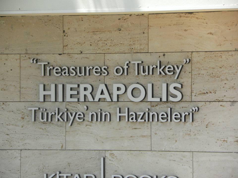 O que fazer em Hierápolis