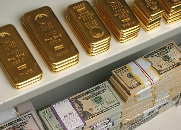 Invertir en oro: Wells Fargo prevé un alza del oro de 7% en 2019