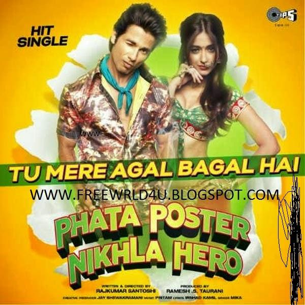 Phata Poster Nikla Hero Hd 720p Movie Download -