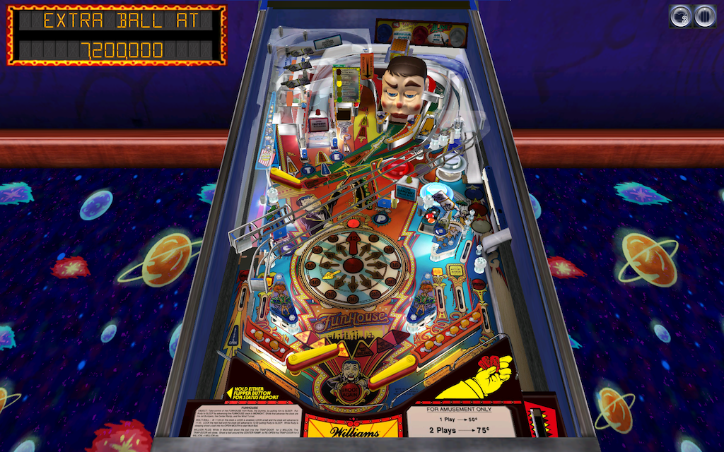 The Mac pinball history: Pinball Arcade by Farsight Studios