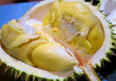 Resep Onde-onde Durian