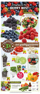 Save On Foods Flyer Agustus 16 - 22, 2019