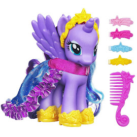 My Little Pony Fashion Style Princess Luna Brushable Pony