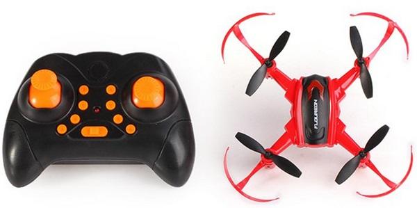 Drone Terbaik Dibawah 500 Ribu Floureon H101
