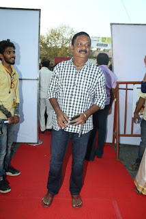 theri tamil movie audio launch event photos