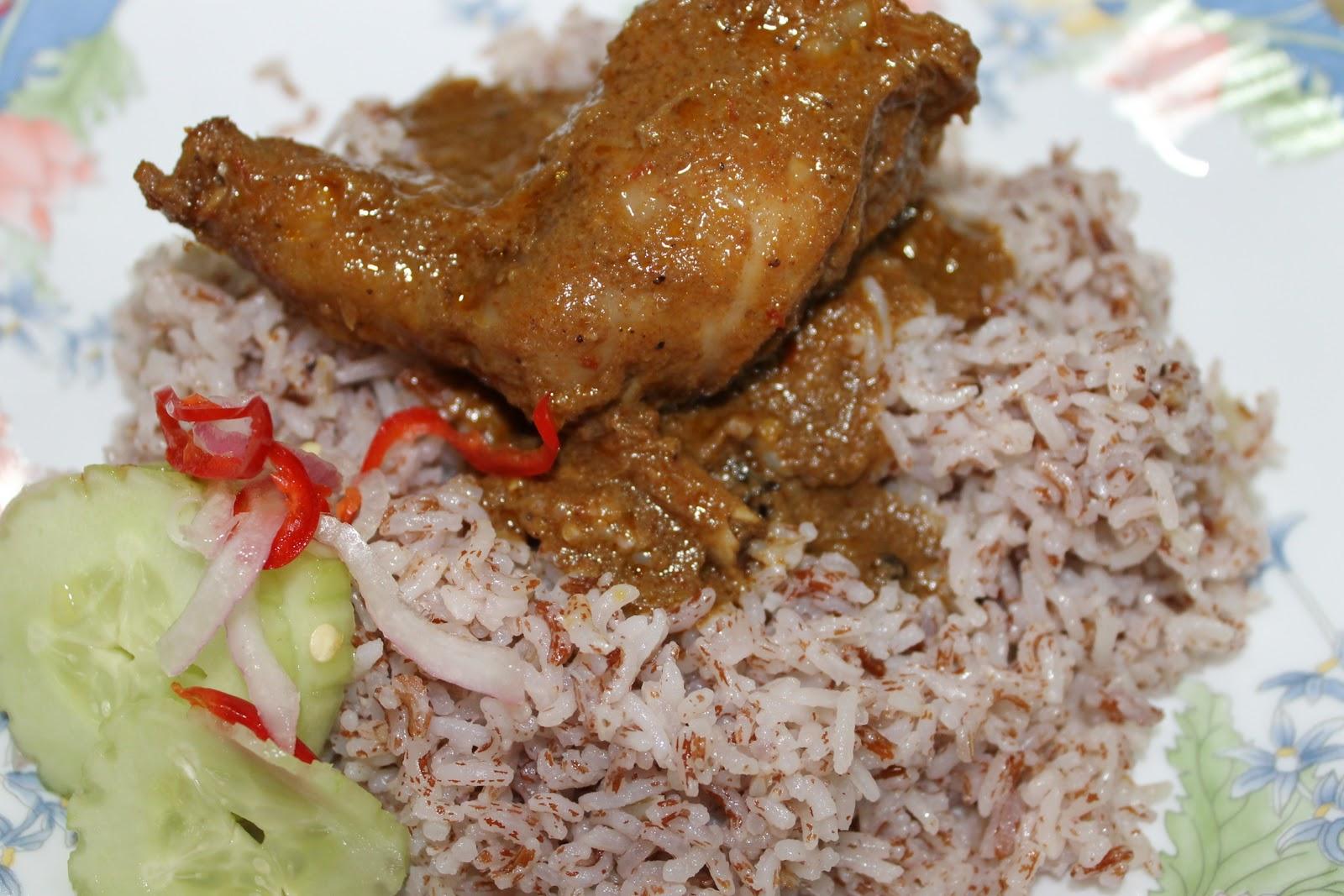 INTAI DAPUR: Nasi Dagang Kelantan Mari...