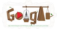 Google Garden Gnome Doodle