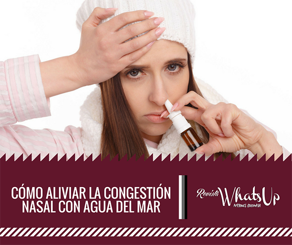 Salud-aliviar-congestión-nasal-agua-mar