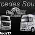 Mercedes Sounds