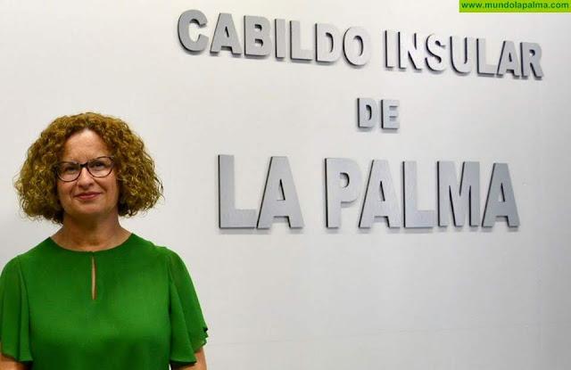 El Cabildo y Adfilpa apuestan por mejorar la calidad de vida de las personas con discapacidad