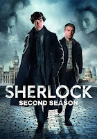 Sherlock Season 2 Complete [English-DD5.1] 720p BluRay ESubs Download