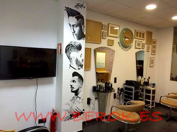barberline Terrassa
