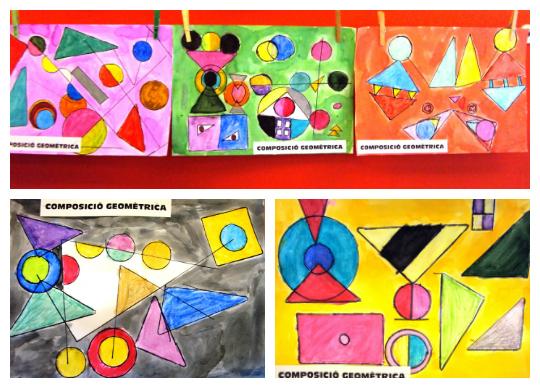 composició geomètrica