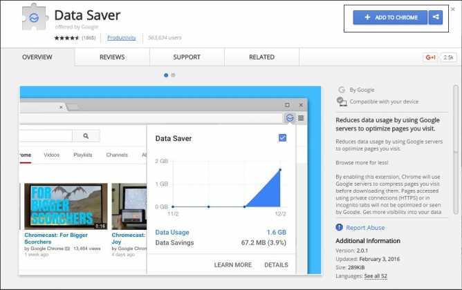 Cara Meningkatkan Kecepatan Internet Di Google Chrome (4)