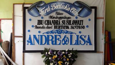 Bunga Papan Duka Cita Surabaya | Papan Bunga Duka Cita Surabaya | Toko Bunga Surabaya