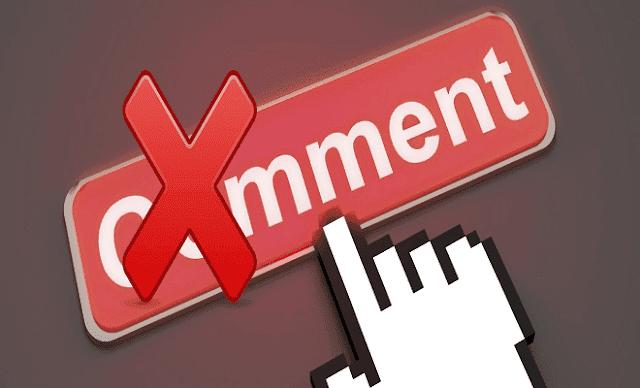 إمنع ظهور التعليقات على أي موقع أنترنت تزوره مع Shut Up