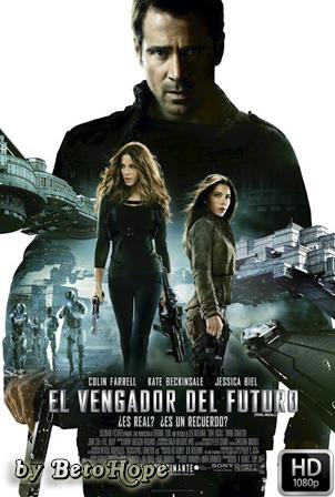 El Vengador Del Futuro 2012 Extended [1080p] [Latino-Ingles] [MEGA]