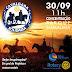 Rotary Club de Cruz das Almas realizará Cavalgada Beneficente neste domingo(30)