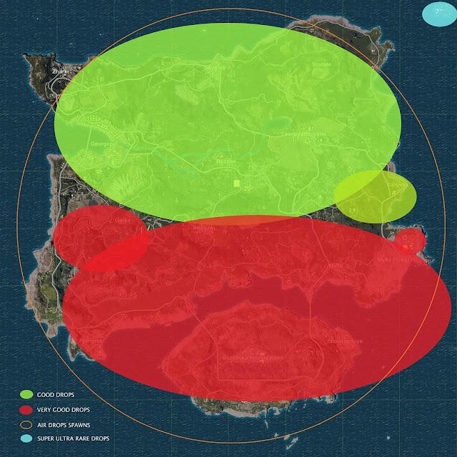 Карта МЕГО-ЛУТА! ШОК!