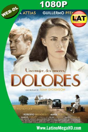Dolores (2016) Latino HD WEB-DL 1080P ()