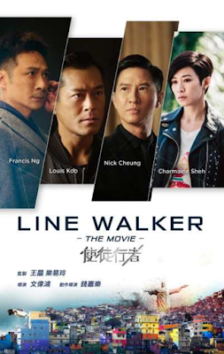 Line Walker: The Movie [Latino]