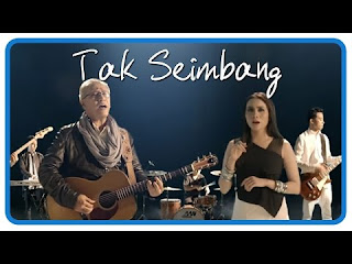 Lagu Geisha (feat. Iwan Fals) - Tak Seimbang Mp.3 Gratis
