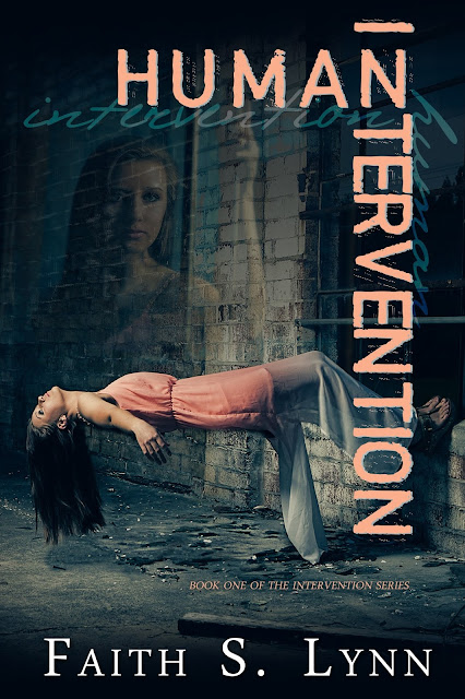 New Release, 5***** Review, and Giveaway ~ Human Intervention by Faith S. Lynn