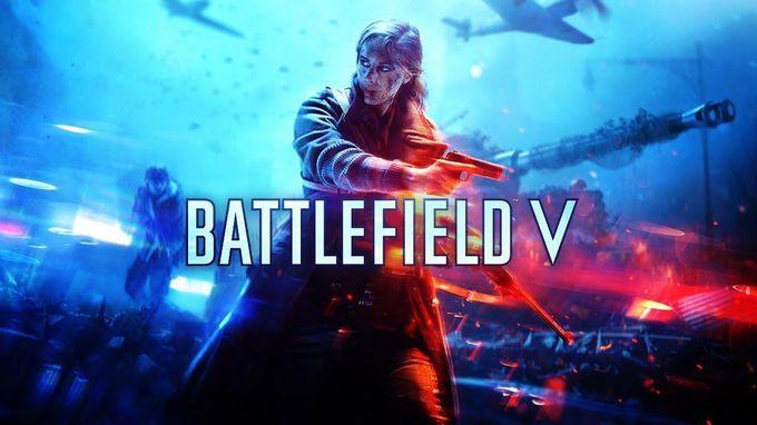 Battlefield 5 Full PC Hızlı İndir