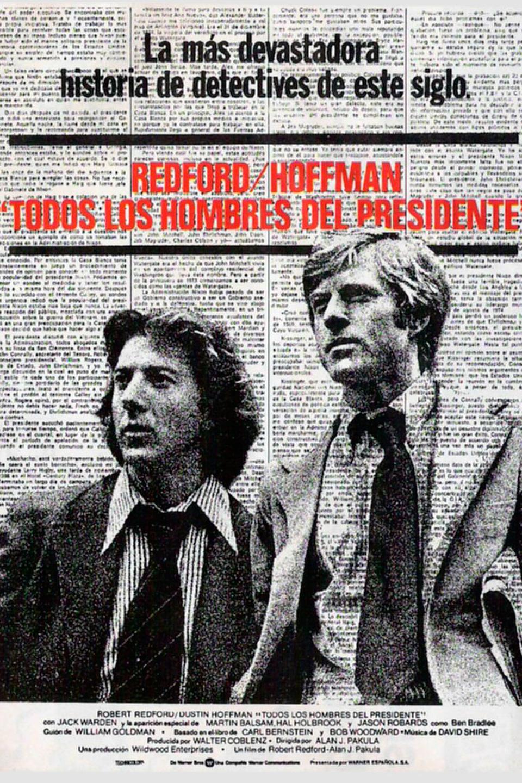 Todos Los Hombres del Presidente (1976)