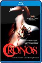 La invención de cronos (1993) HD 720p Subtitulados